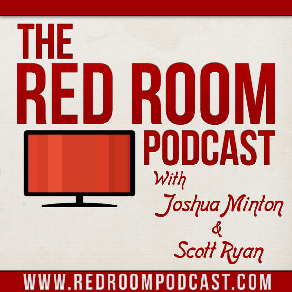 The Red Room Podcast